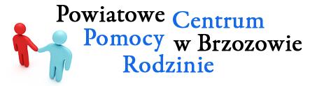 Powiatowe Centrum Pomocy Rodzinie w Brzozowie